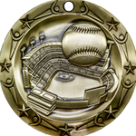 World Class Medallions Series