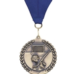 Sculpted Medals