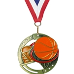 Action XL Medals